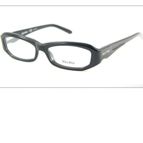 14ffe471abb Miu Miu by PRADA 👓 Eyeglasses 🤓. M 5aa5e2fda44dbee49cf42b44